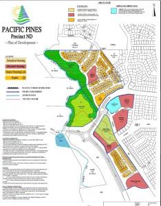 Pacific Pines Precinct ND